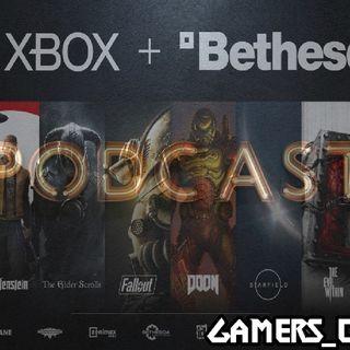 #Xbox Compra #Bethesda. Noticias Gamers De La Semana. Cap_1