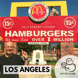 5 Things You Didn't Know You Didn't Know Came From Los Angeles (Er, Or Thereabouts)