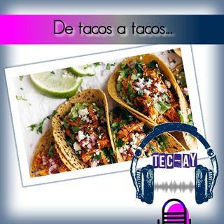 De tacos a tacos