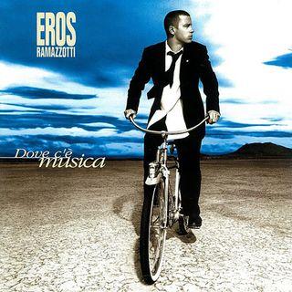 """2x08 - Eros Ramazzotti """"Dove c'è musica"""""""