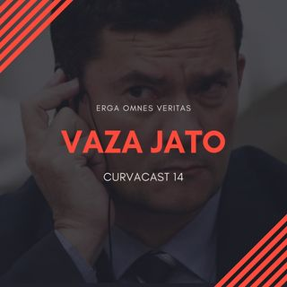 CurvaCAST 14 - Vaza Jato
