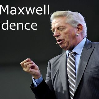 John C. Maxwell - Confidence, Courage & Decision-Making - Leadership Podcast