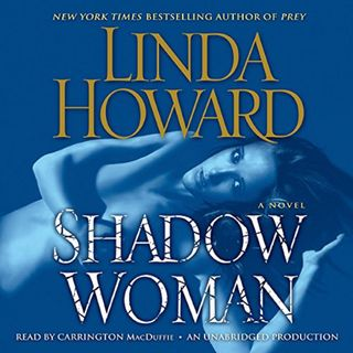 Shadow Woman by Linda Howard ch2