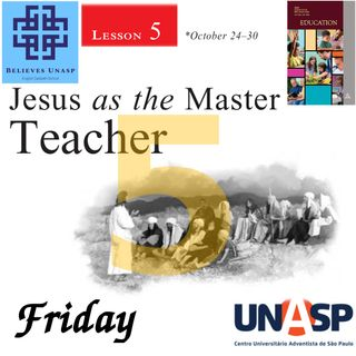 817 - Sabbath School - 30.Oct Fri