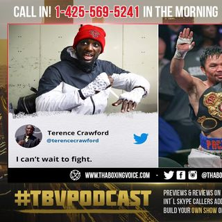 ☎️Pacquiao vs Crawford❓Arum Says Terence Crawford BIG Fight Announcement Coming❗️Who Will It Be❓