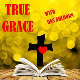 True Grace - Are you a Christian Burnout?