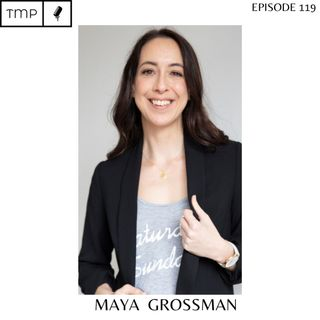 Episode 119 : Building a better Brand  with Maya Grossman | Invaluable