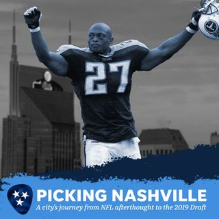 Introducing Picking Nashville: The Road to the 2019 Draft