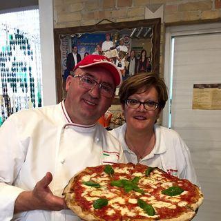 #17 - Festa della PIZZA MARGHERITA #131