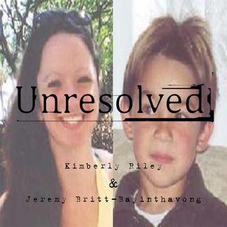 Kimberly Riley & Jeremy Britt-Bayinthavong