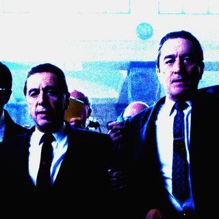 E16 Así suenan Al Pacino y Robert De Niro, dos titanes del séptimo arte