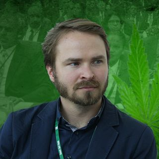 Interview with Alekis Hupli - Cannabis Reform 2020