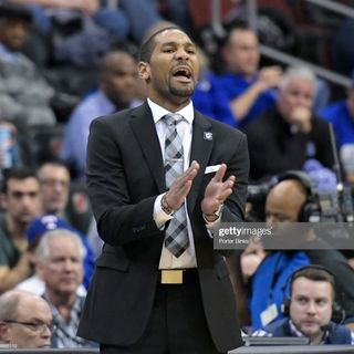 SNBS - IU needs a leader; Butler's LaVall Jordan & Sean McDermott talk leadership