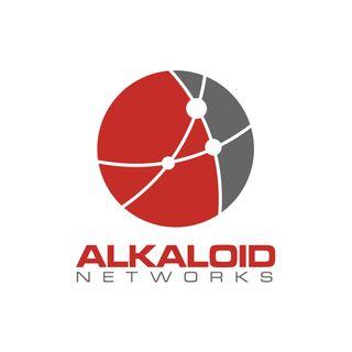 Katharine Chestnut with Alkaloid Networks