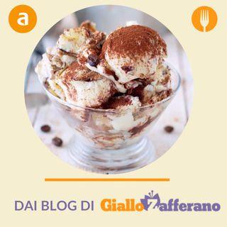 Il Tiramisù gelato di Rossella Cosentino