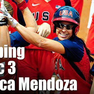 Episode 202 - Slapping Clinic Part 3 - Jessica Mendoza
