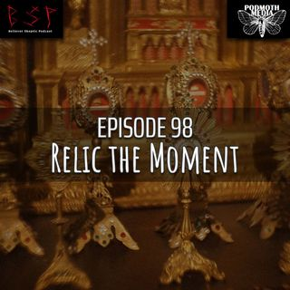 Relic the Moment