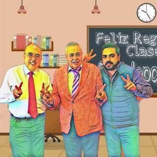 Feliz Regreso a clases con Espacio Deportivo de la Tarde 24 de Agosto 2020