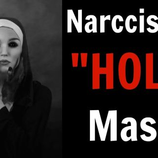 Episode 25 - The root of religious narcissism.