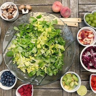 E58: Nutrition in Context