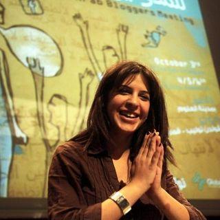 I gelsomini del Maghreb - Il premio Nobel in Tunisia