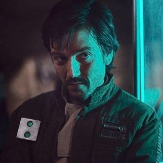 A Star Wars Podcast:  CASSIAN ANDOR LIVE-ACTION SERIES! (147)