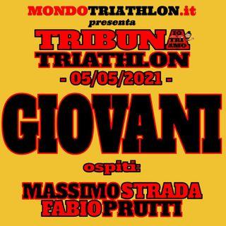 TRIBUNA TRIATHLON N° 7 - GIOVANI