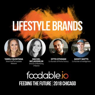 11. The Lifestyle Brand Formula Authentic Connections and Passion in the Restaurant Industry