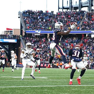 Patriots, Tom Brady Continue Absurd, Historic Run