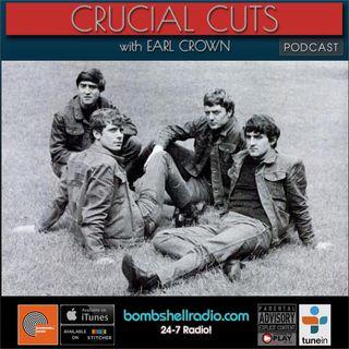 Crucial Cuts #153