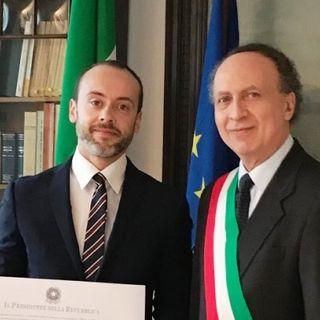 Riapre il Consolato Onorario Italiano a Liverpool : L'Aire e' obbligatorio ma non necessario per Settled Status