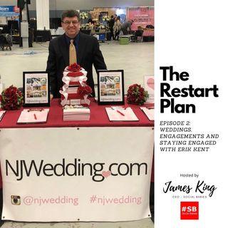 SB #14: The Restart Plan - NJWedding.com