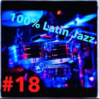 100% latin jazz #18