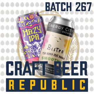 Batch267: Pancakes and Beer
