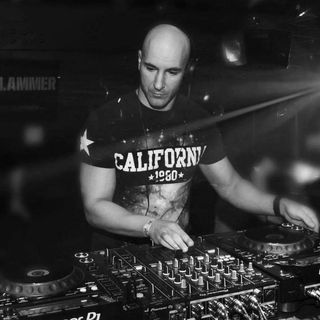 Scott Sardena This Is Resonance (NYC) 22-05-2019