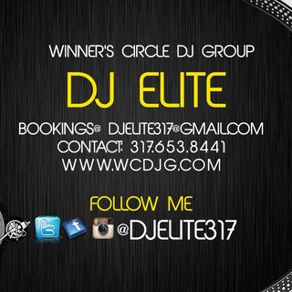 DJ Elite    Elite Hour