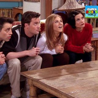 "SDW Ep. 149: ""Friends"" Reunion"