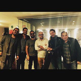 Especial Piano De Noche en La Ciudad con Augusto Tamayo (Tuto) Parte2