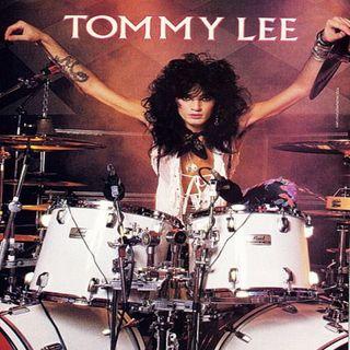 Cumple de Tommy Lee