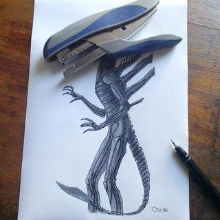 Alien Derin İnceleme
