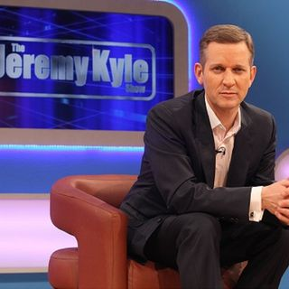 Jeremy Kyle Show axed after death of guest