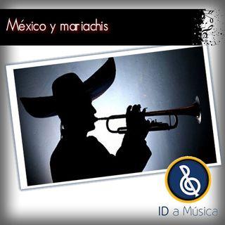 México y mariachis