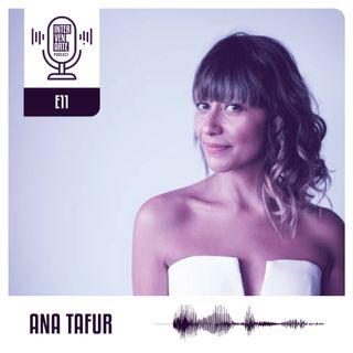 E11. Ser una marca ecoamigable en una industria incoherente | Ana Tafur