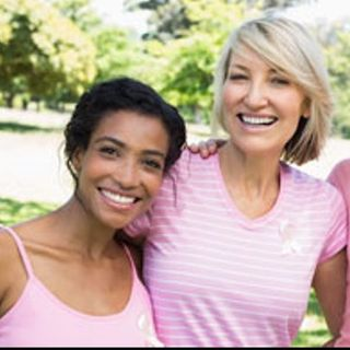 Mammograms Making Early Detection A Life-Saving Opportunity