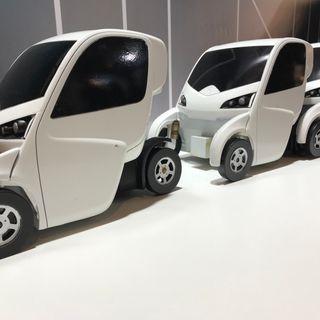 En movilidad la solución está en compartir