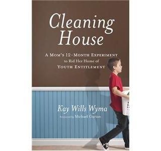 An Interview with Cleaning House Kay Wyma