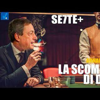 """La scommessa di Draghi, l'asse Francia-Italia e la ferocia dei """"buoni"""""""