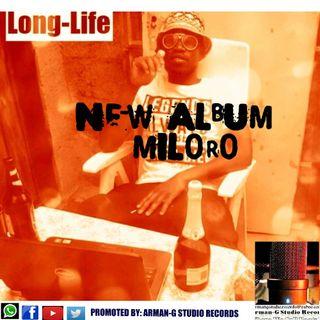 Long-Life ft. KBH & Big-Moola (Prod. by Arman-G)