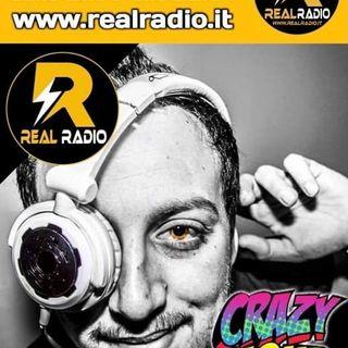CRAZY HOUR - Puntata del 07.04.2020