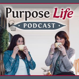 001 Sarah Dykema - The Path to Purpose Life